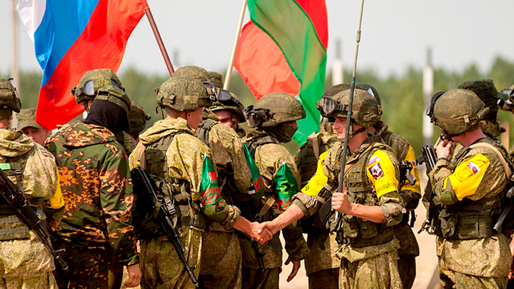 Россия и Белоруссия – пора объединяться? Выходим на финишную прямую