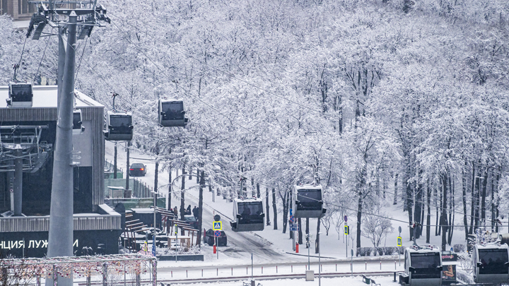 Зима всё-таки будет: Гидрометцентр обещает холодный февраль
