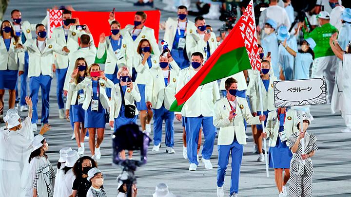 Беги, Кристина, беги. Скандал на Олимпиаде вскрыл приемы холодной войны против русских