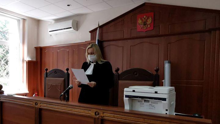 Кузбассовец получил условный срок за избиение пасынка