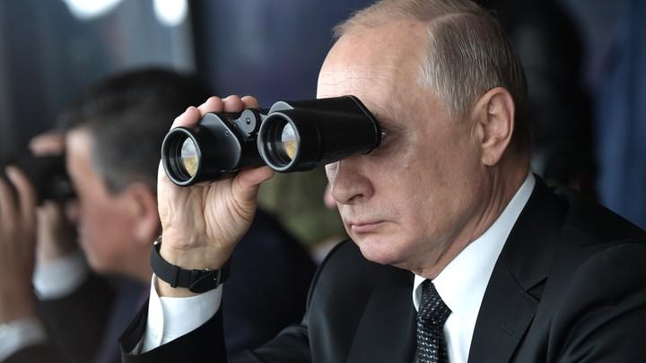 Восточное радушие или уважение к великой державе? Арабисты оценили турне Путина по Ближнему Востоку