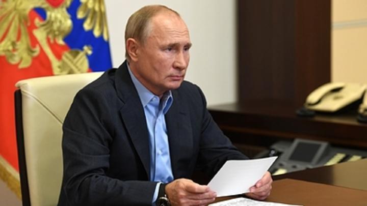 О главном за 35 минут: Песков раскрыл детали переговоров Путина и Байдена