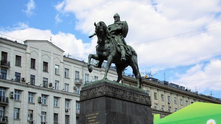 Русских придумала Украина: В ЦРУ написали новую историю происхождения славян