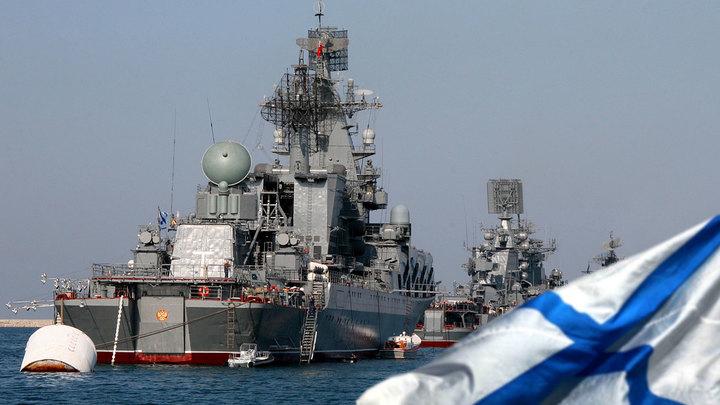Империя вернётся в Дагестан. Крупной морской базой