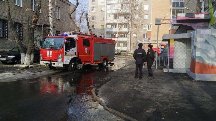 Что будет со зданием больницы и жилым домом, которые повредил взрыв в Челябинске