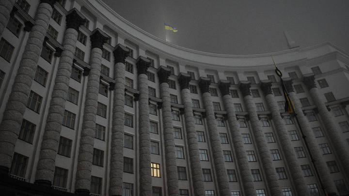 СБУ шьет дело о госизмене: В кабмине Украины задержали агента Кремля