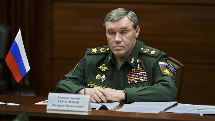 Русский генерал одним словом описал, как прошли переговоры в Женеве