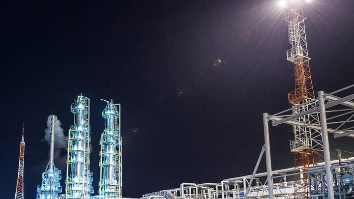 Понты – вещь дорогая, как и норвежский бензин: Белоруссия закупила нефть у Норвегии