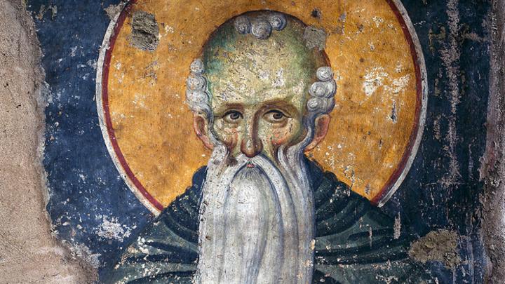 Преподобный Евфимий Великий. Православный календарь на 2 февраля