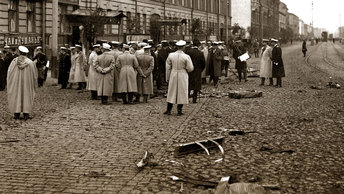 Один день в истории: Убийство Плеве