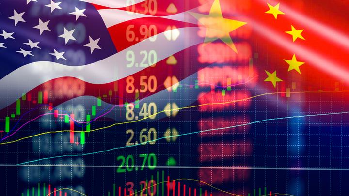 Китай готов применить «сокрушительное оружие» против США в торговой войне