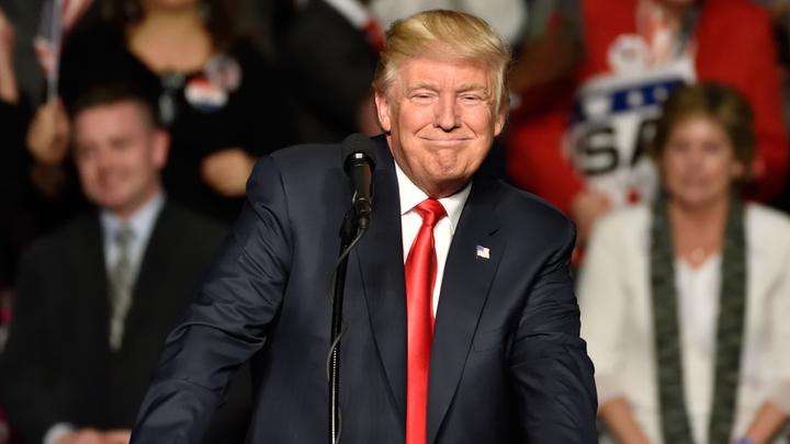 Почему Трамп радуется победе демократов на промежуточных выборах