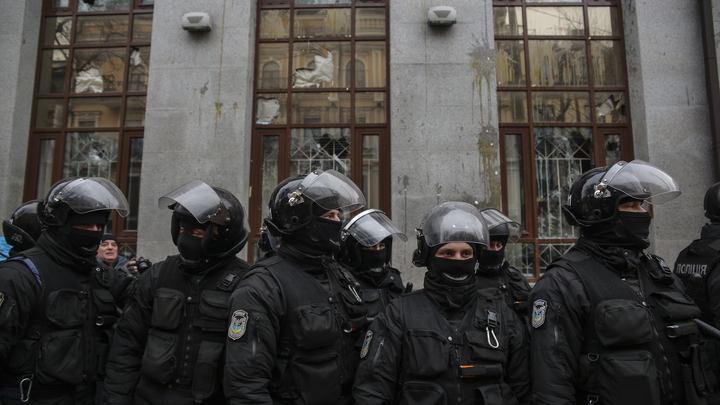 Украина стала рассадником тоталитаризма в Европе XXI века - МИД России