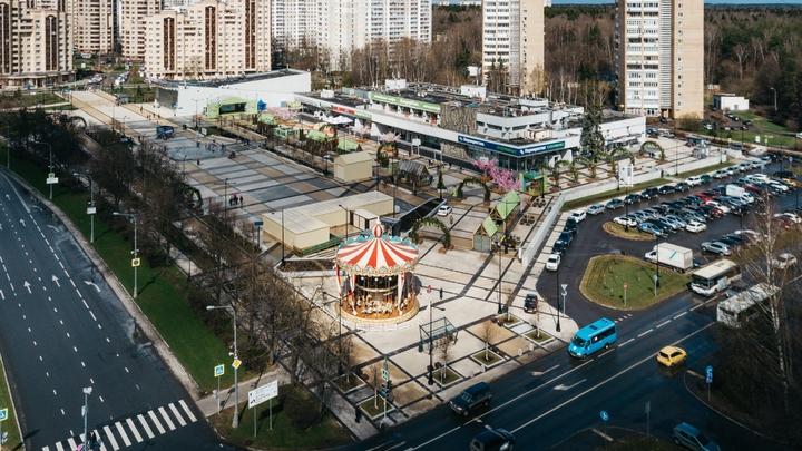 Собянин рассказал, когда можно будет проехать по Крылатскому мосту в Москве
