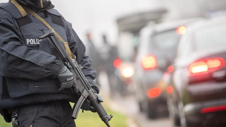 Франция усиливает контроль на границах после теракта. Поздно