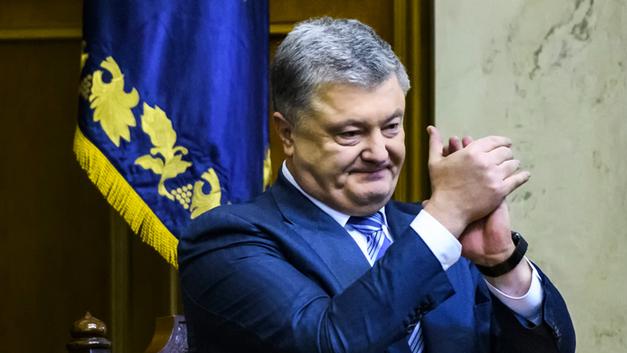 Порошенко поставил крест на будущем Украины