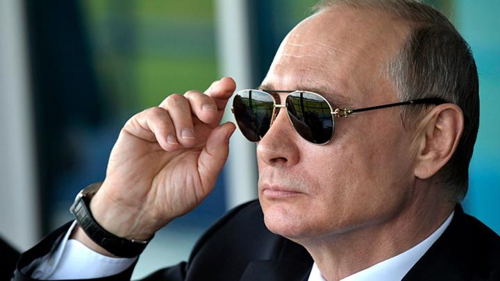 Сколько получает Путин и главы других государств
