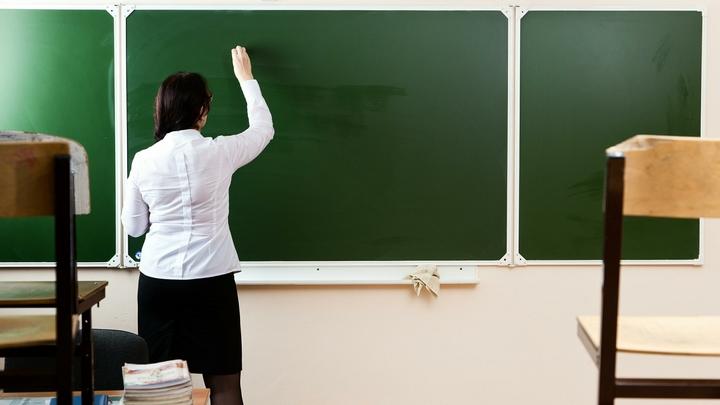 В Санкт-Петербурге оскорбившую подростка учительницу поддержали коллеги и сам отец школьника