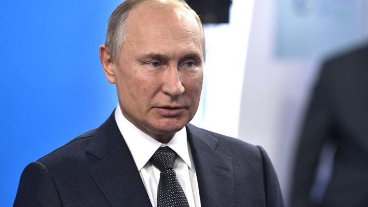 Нет ни у кого в мире: Россия создаст комплексы, преодолевающие любую систему ПРО - Путин