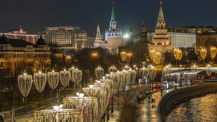 Попадаешь просто в сказку: Сербская актриса призналась в любви к России и русским