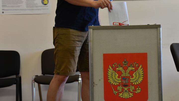 Кто лидирует на выборах глав регионов - первые подсчёты