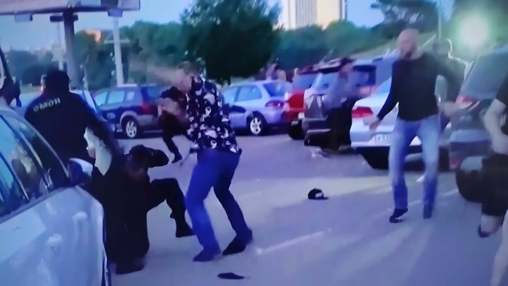 Первая смерть на белорусском майдане. Бомба взорвалась в руках у протестующего в Минске