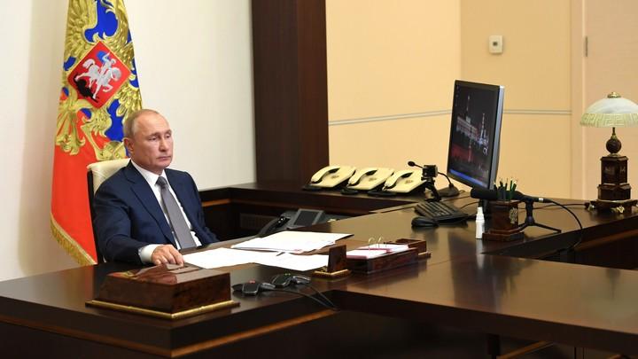 Путин приказал остановить беспредел коллекторов: Переходит всякие границы