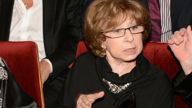 Расхитители богатств с прекрасными лицами: Ахеджакову высмеяли за пафос в защиту Серебренникова