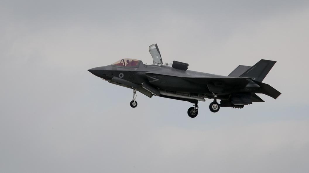 Исключительные во всем: На боевых самолетах США уже некому летать