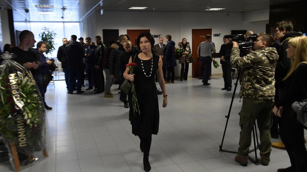 Известную журналистку НТВ непустили вМолдавию