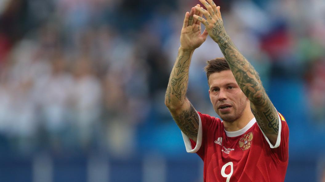 РФС рассмотрит действия арбитра вовремя матча «Краснодар»— «Арсенал»