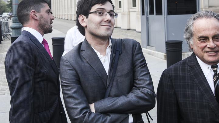 Суд США вынес приговор самому ненавистному предпринимателю Америки