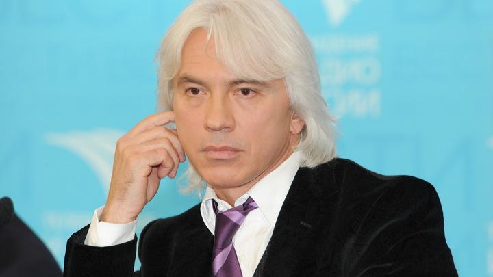 Прощание с Дмитрием Хворостовским. Онлайн-трансляция