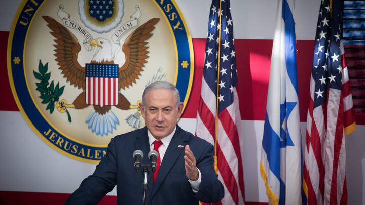 Израильского премьера вывела из себя мораль Эрдогана