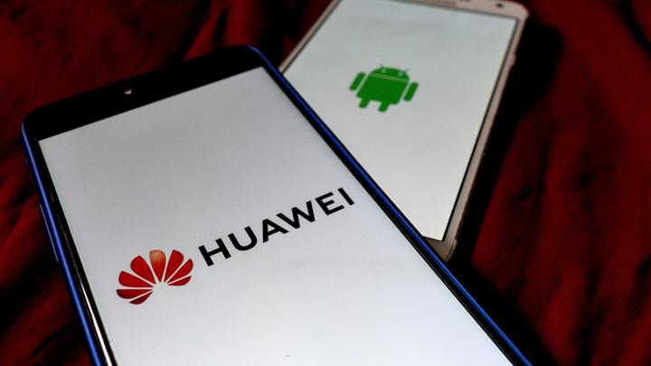 Русская начинка для Huawei: Компания может выпустить планшеты на базе ОС Аврора