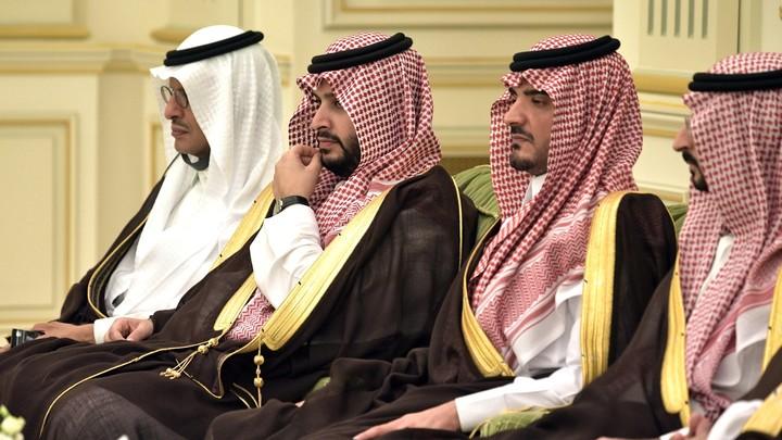 Бросаться на Россию - себе дороже: Саудовская Аравия считает убытки от нефтяной войны - Kayhan