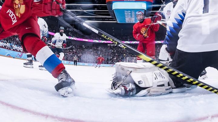 Два видео русского хоккея, которые станут легендой: Фантастическая концовка!