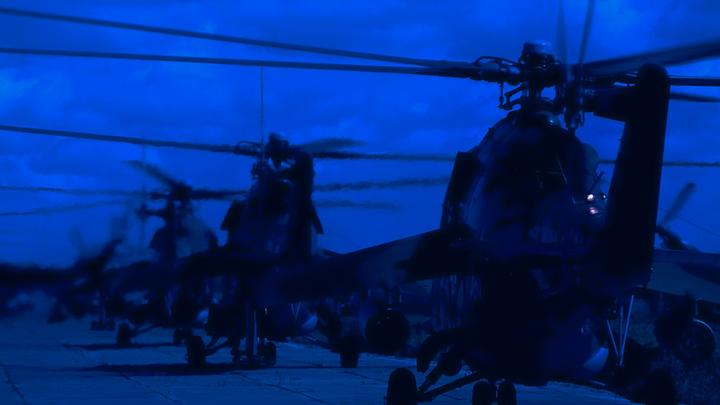 Ми-24 сбит на границе Армении и Азербайджана. Кто втягивает Россию в конфликт - хроника событий