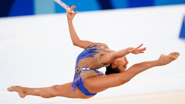 Победившая Аверину гимнастка о своём успехе: Я не русская