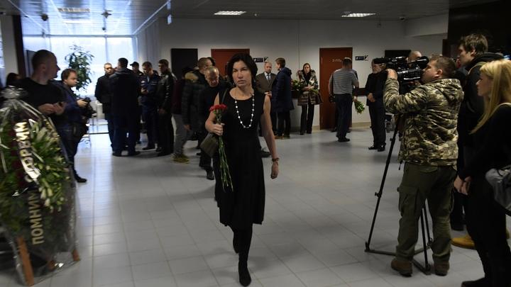 Набить морду - испачкать руки, но наказать: Ирада Зейналова готова сама решить вопрос с Габунией