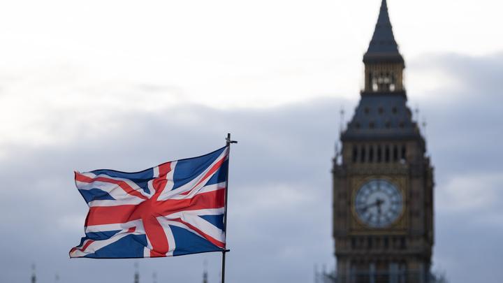 В Британии выбрали главное слово 2017 года
