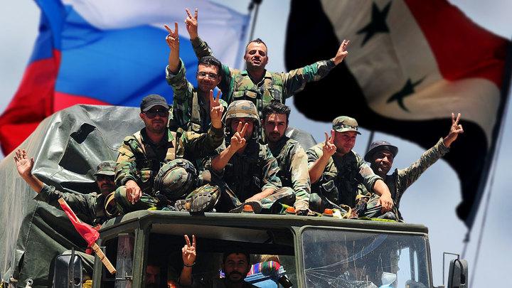 Россия в Сирии: Три года конструирования нового мирового порядка