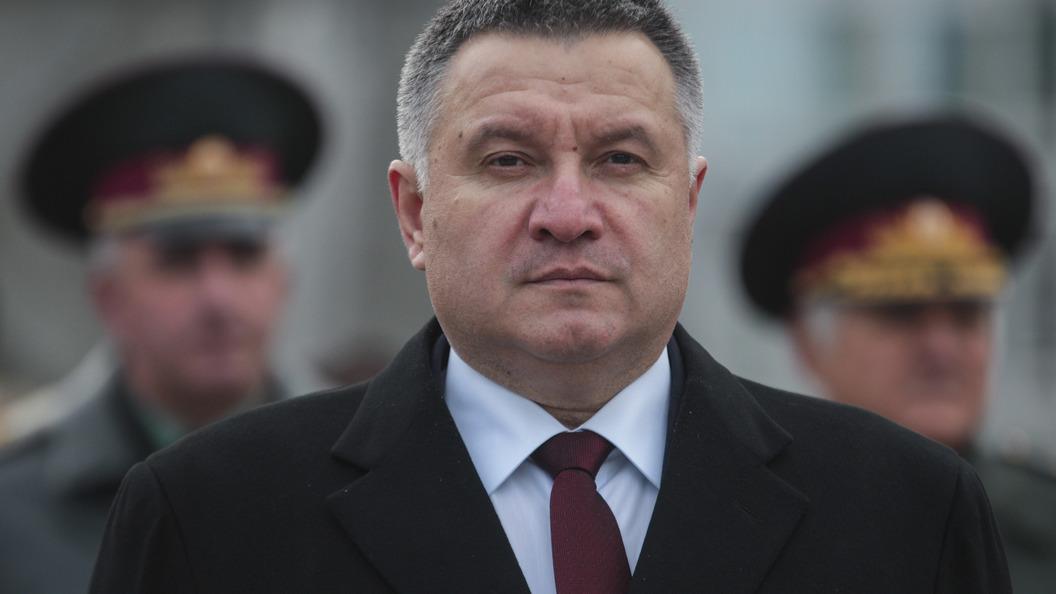 Впарламенте Украинского государства отказались регистрировать распоряжение оботстранении Авакова