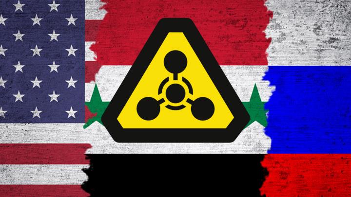 США готовят удар по России в Сирии