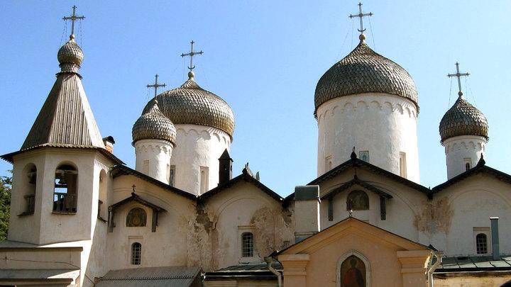 Православный календарь на 13 февраля