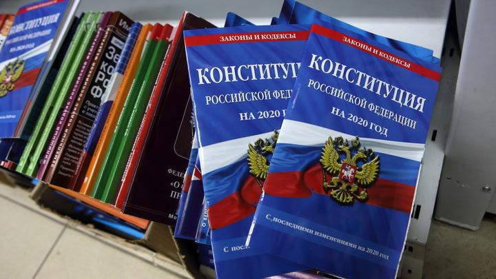 Утверждая мир: Представители всех основных конфессий в России просят упомянуть Бога в Конституции