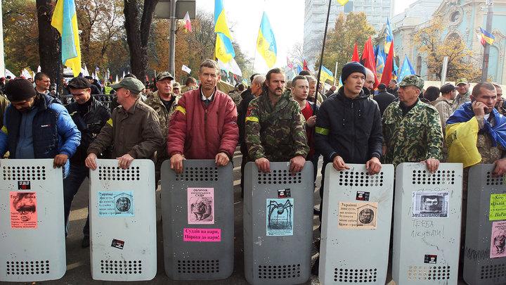 Украину ожидает новая атаманщина