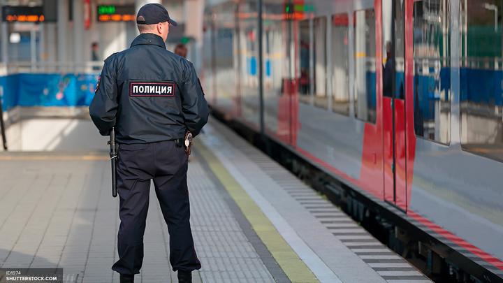 В Петербурге проверяют станцию метро Сенная площадь