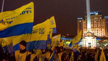 Западу больше не нужна единая Украина