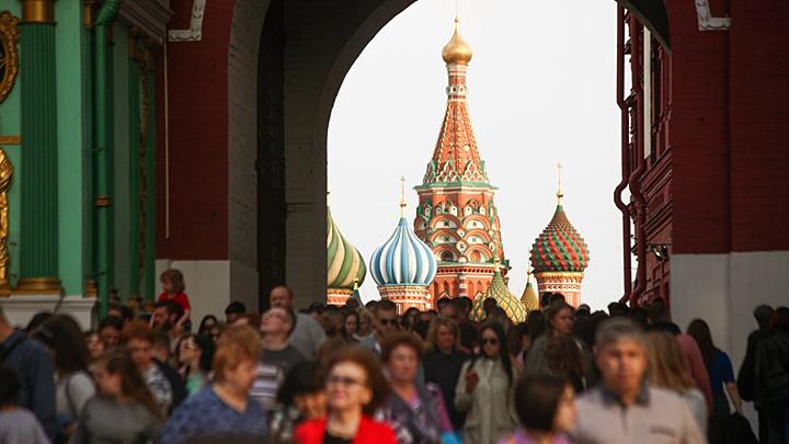 Хватит отделять: К Конституции пора присоединять Бога, традиционные религии и русский народ